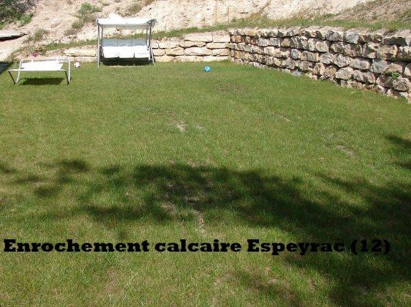 Enrochement calcaire Espeyrac (12)