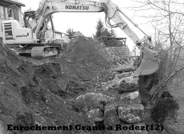 Enrochement granit Rodez (12)