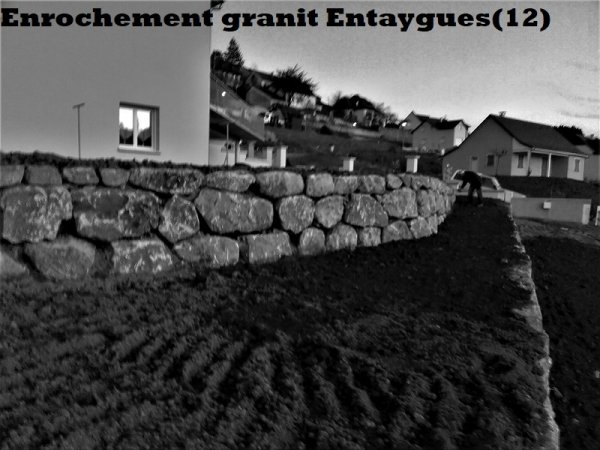 Enrochement granit Entraygues (12)
