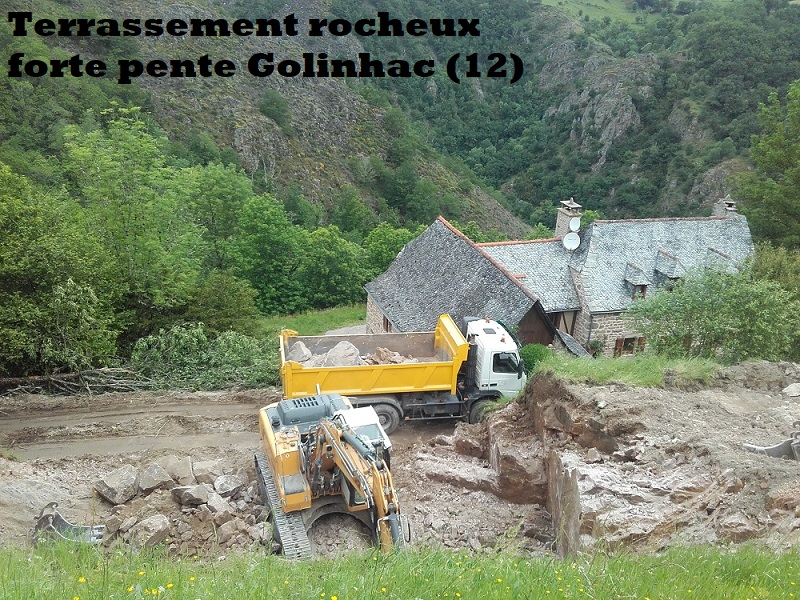 Terrassement Golinhac (12)