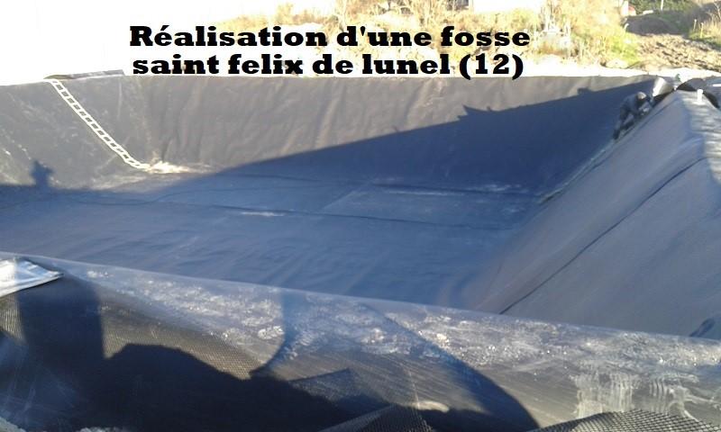Réalisation d'une fosse saint felix de lunel (12)