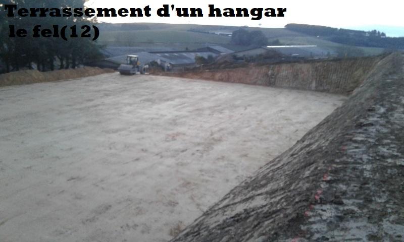 Terrassement d'un Hangar le fel  (12)