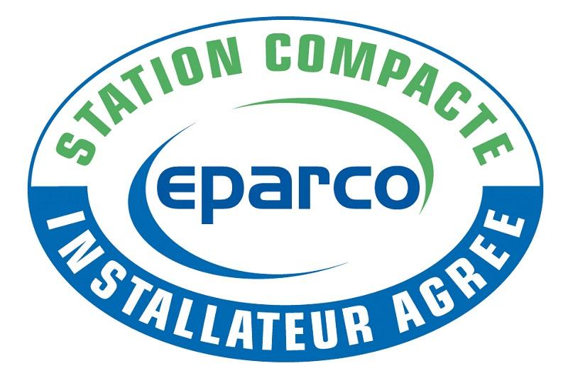 EPARCO installateur agrée
