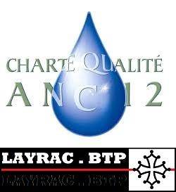 Partenaire de la charte qualité ANC 12